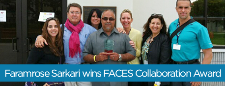 FACES_award